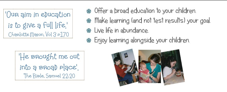 Homeschool Family Life Services